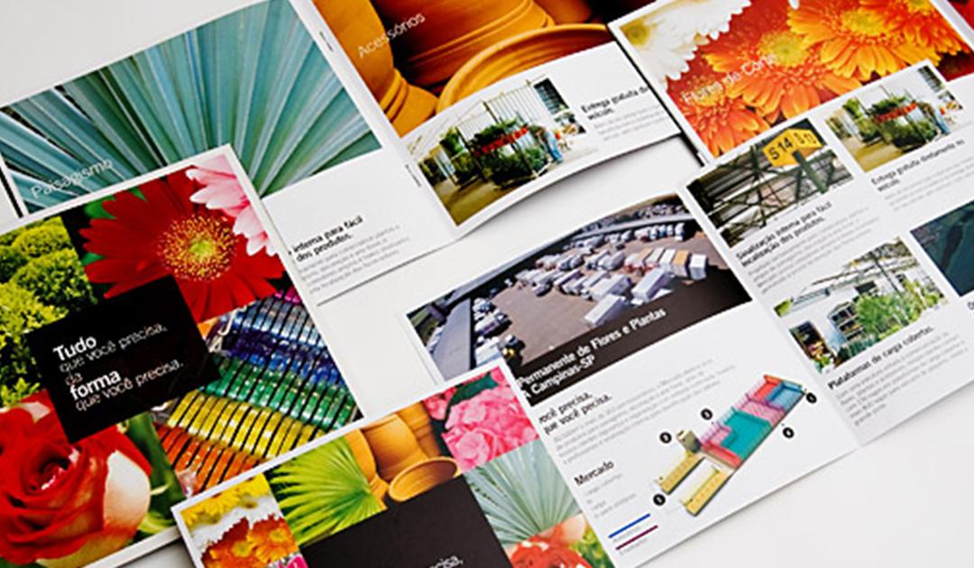 A importância dos materiais gráficos na divulgação da sua marca