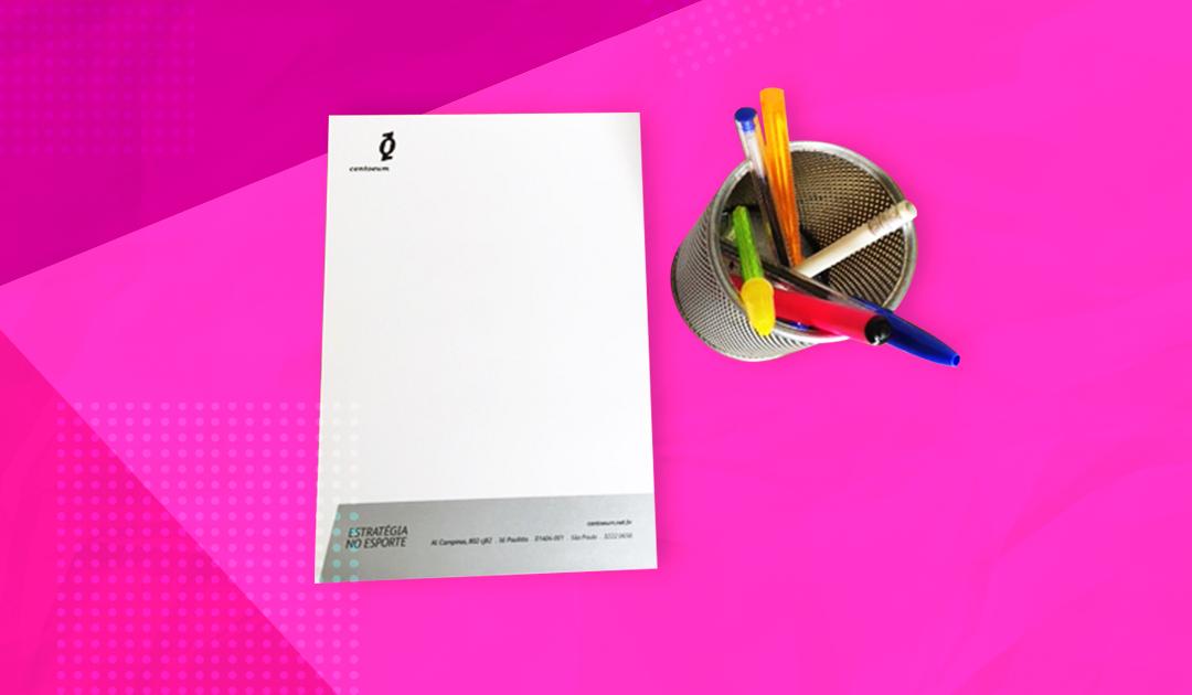 Papelaria de escritório: veja os itens essenciais para organização e produtividade
