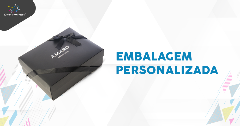 Embalagens personalizadas para e-commerce: tudo o que seu negócio precisa