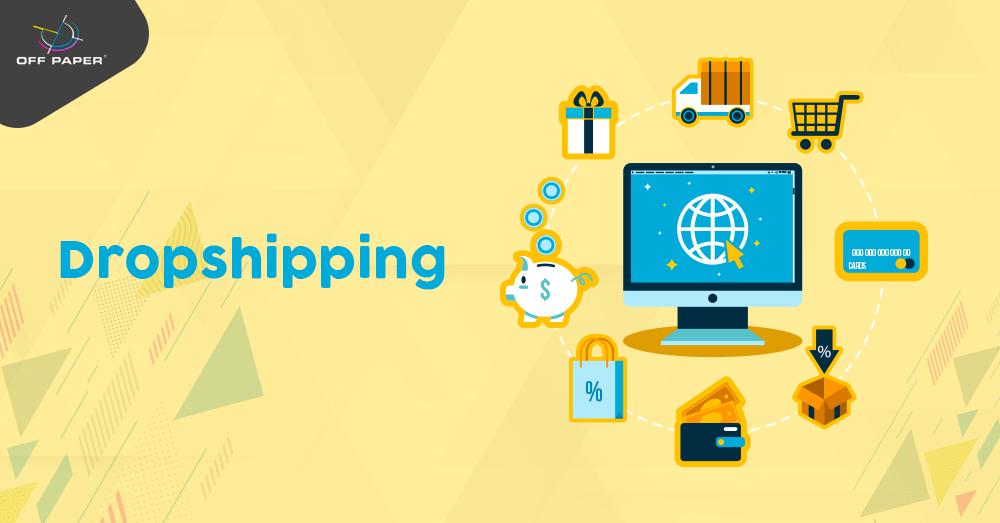 Dropshipping: uma nova oportunidade de negócio em ascensão