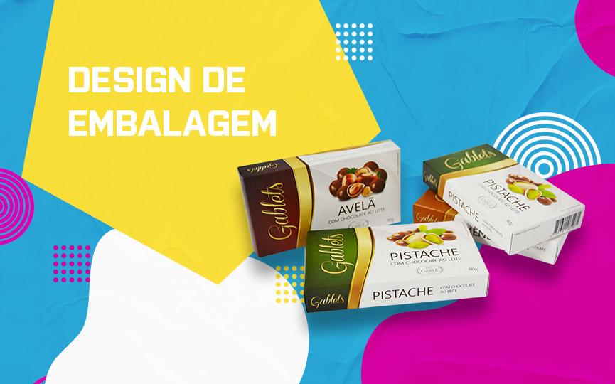 Conheça a importância do design de embalagem para seu produto